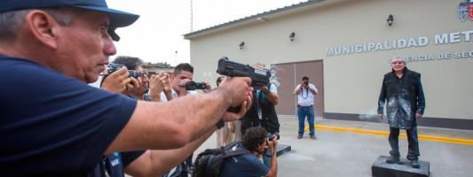 «¿Armar a los serenos?», por Pedro Ortiz Bisso