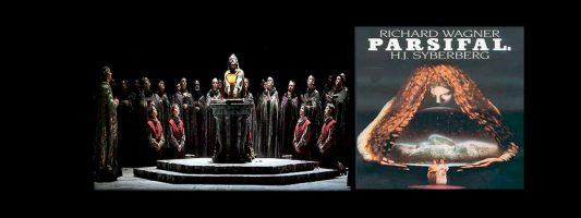 El Parsifal de Richard Wagner, subtitulado en español