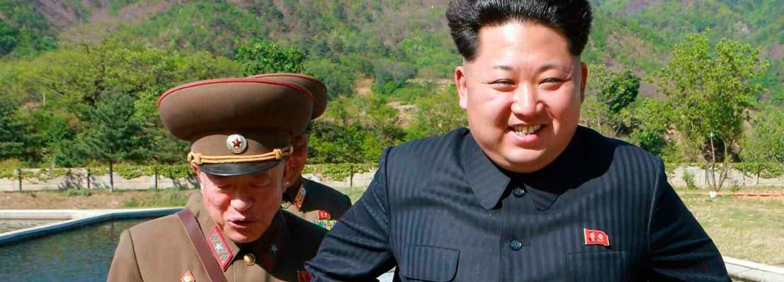 Kim Jong-un asegura que Corea del Norte ya tiene ojivas nucleares miniaturizadas