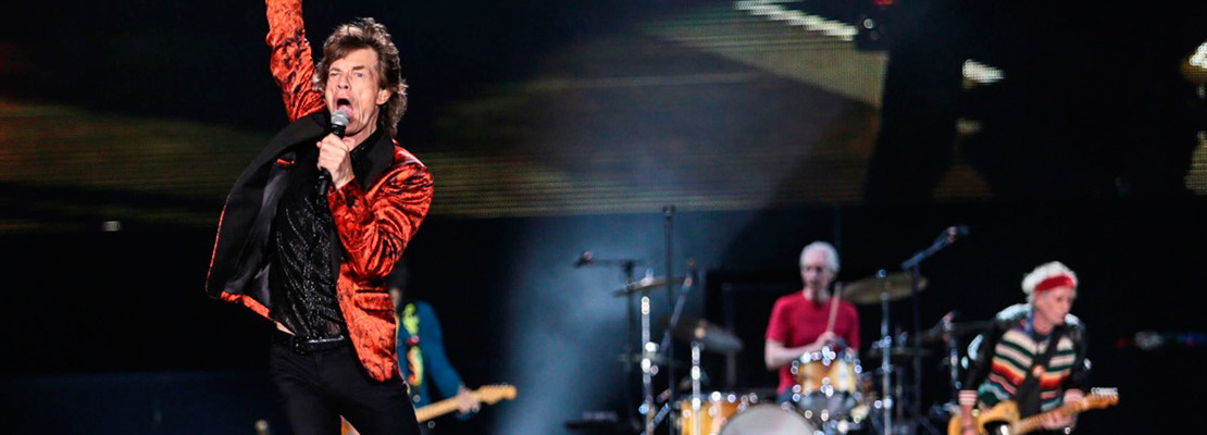 Rolling Stones en Lima: los detalles del inolvidable concierto