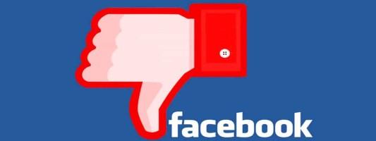 servicio de facebook