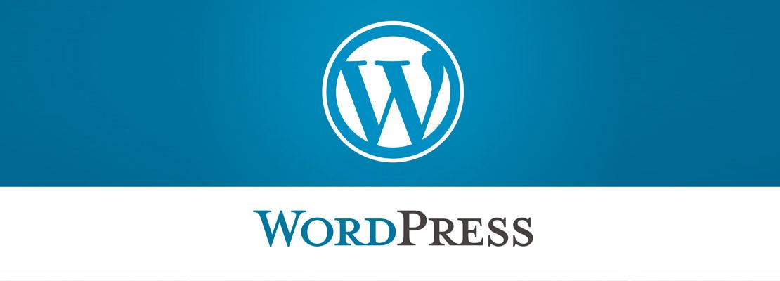 Curso complementario de WordPress I