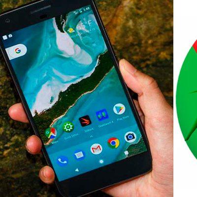 El móvil de Google, 'hackeado' en un minuto