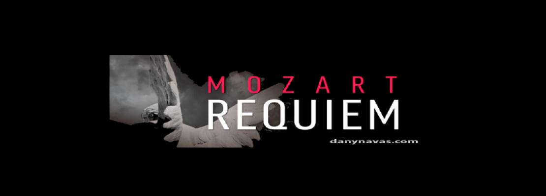 Mozart: Réquiem