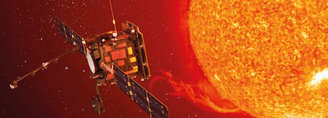 EUROPA prepara historica mision al sol