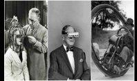 20 Inventos RAROS usados en la antiguedad