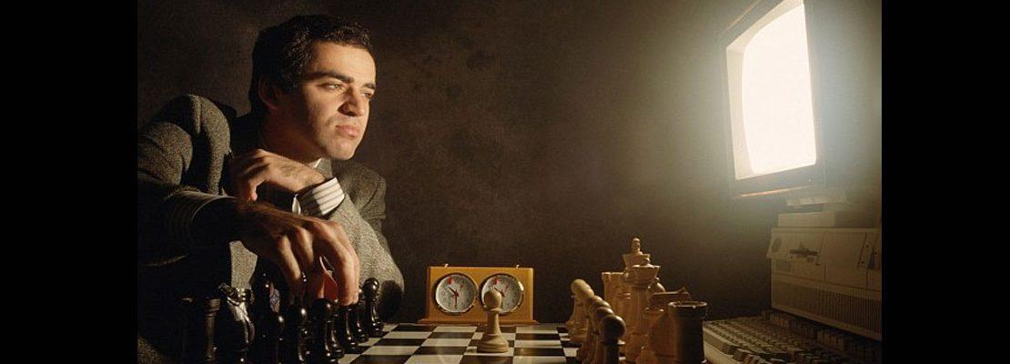 Seis cosas que quizás no sabías de Garry Kasparov