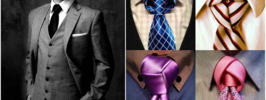 Aprende a Hacer Nudos de Corbata
