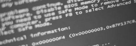 codsigos de error de windows
